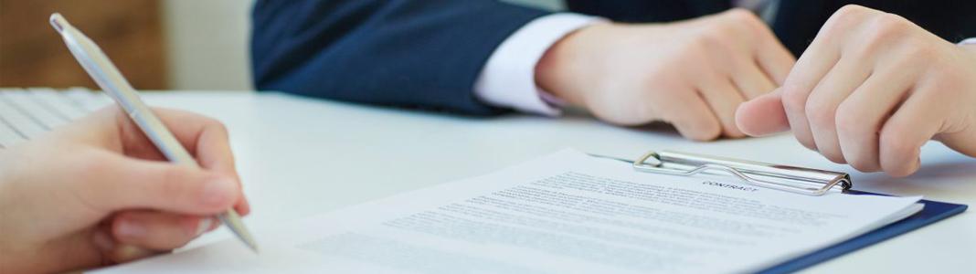 Advocaat Contractenrecht Almere